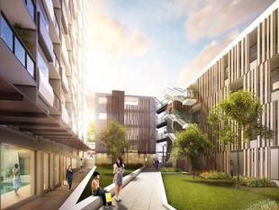 Brand New Inner City Lifestyle Unit - Auckland Central