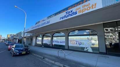 Shop 10 Hilltop Arcade, 228 Pacific Highway, Charlestown