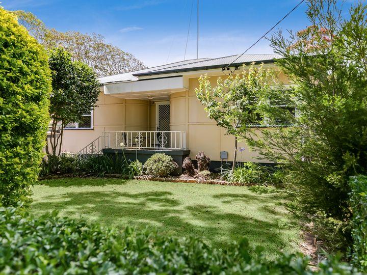 29 Moloney Street, North Toowoomba, QLD