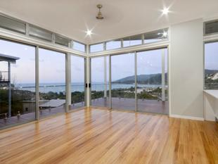 UNDER OFFER -Stunning Ocean View Home - Airlie Beach