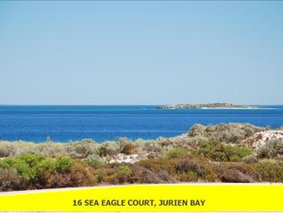 BREATHTAKING VIEWS FOREVER - Jurien Bay