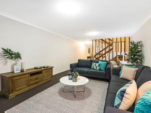 SOLD UNDER THE HAMMER - Toowong