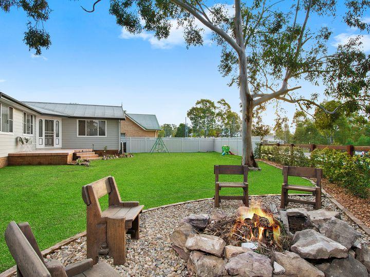 486 Sackville Road, Ebenezer, NSW