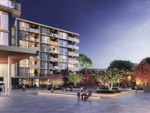 Luxury 'Poly Horizon Epping' 2 Bedroom Apartment - Epping