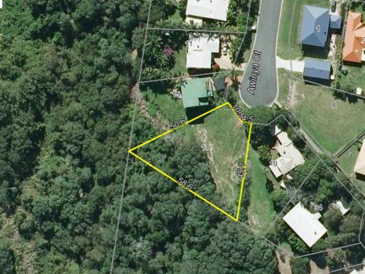 17 Awinya Court, Urraween, QLD