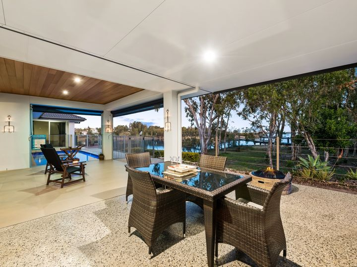 8 River Edge Court, Twin Waters, QLD