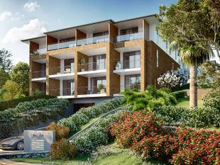 Revolutionary and Luxurious Three-Bed Townhouses - Pymble