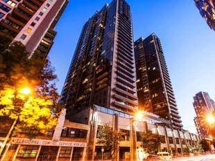 Luxurious Living Fully Furnished! - Southbank