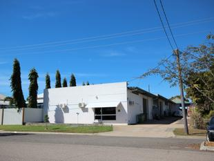 South Townsville office & warehouse unit - South Townsville