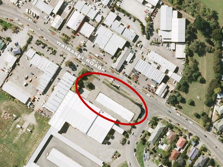 501 Wairakei Road, Burnside, Christchurch City