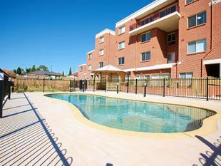 IDEAL 2 BEDROOM UNIT - Merrylands
