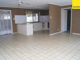 Corner block! - Browns Plains