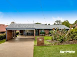 First Class Renovation in Desirable Location - Rangeville