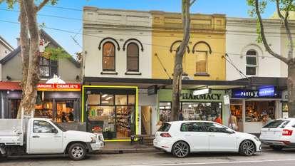 136 Queen Street, Woollahra