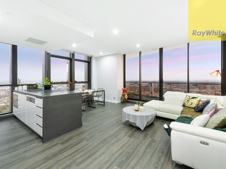 5004/330 Church Street, Parramatta, NSW
