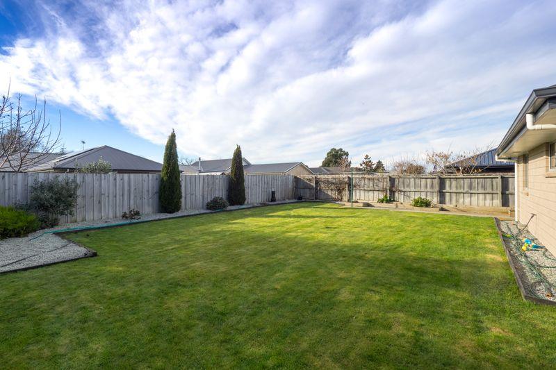 7 Orchard Grove Ashburton District