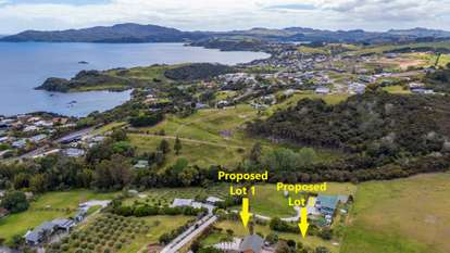Lot 2, 7 Ocean View Road, Cable Bay