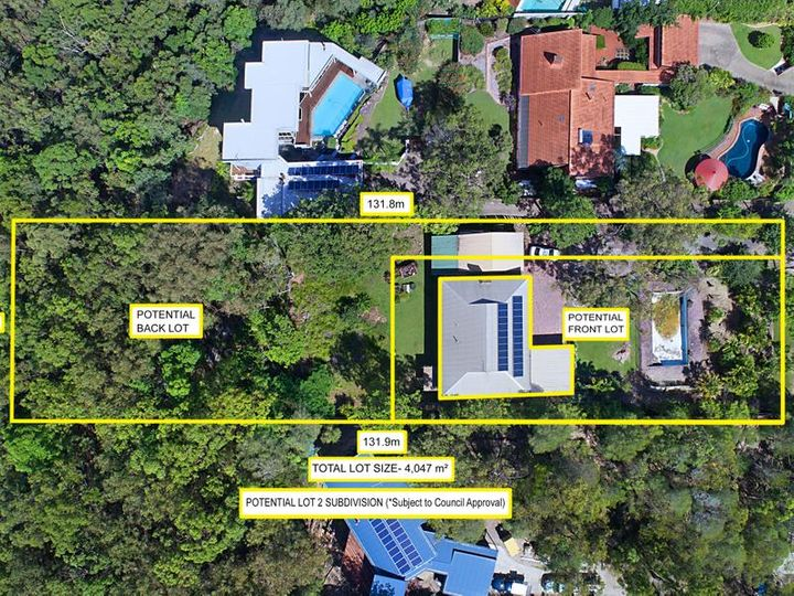 415-417 Springwood Road, Daisy Hill, QLD