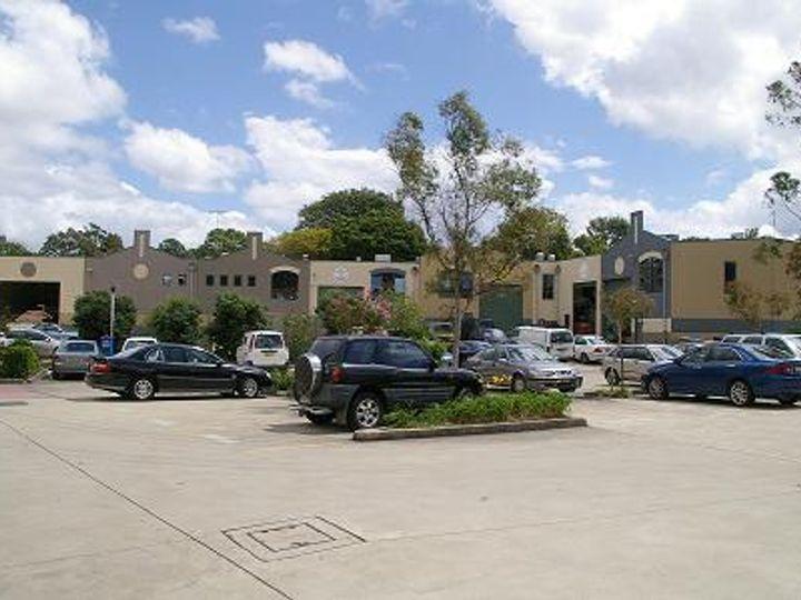 4E, 5-13 Parsons Street, Rozelle, NSW