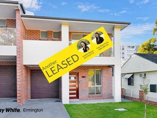 LEASED BY RAY WHITE ERMINGTON | 9898 1822 - Rydalmere