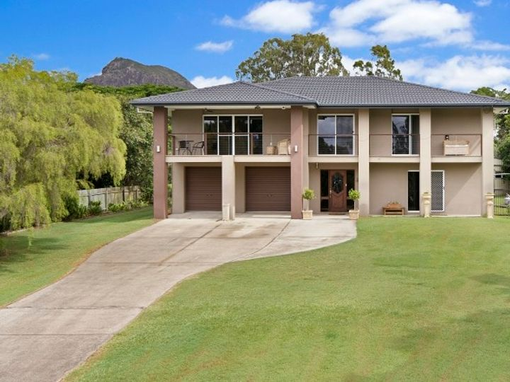 6 Cresthaven Court, Glass House Mountains, QLD