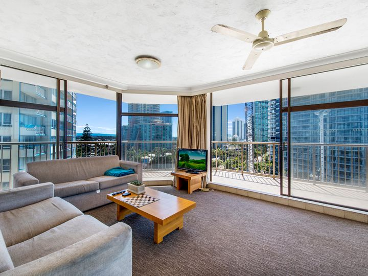 80 The Esplanade, Surfers Paradise, QLD