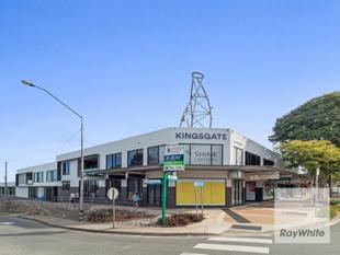 Professional Office Space within Busy Kingsgate Centre Caboolture - Caboolture
