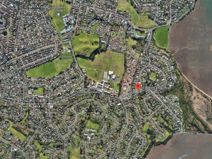 257A West Tamaki Road, Glendowie, Auckland City