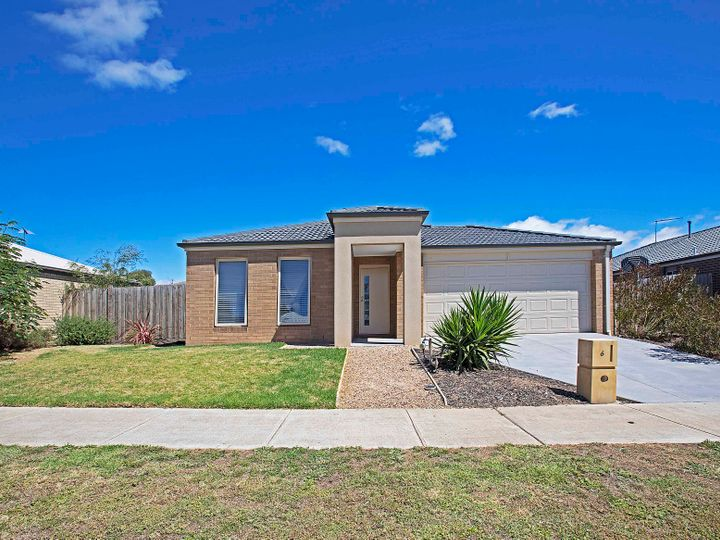 6 Plough Drive, Curlewis, VIC