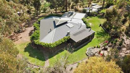 65 Wheelers Lane, Creightons Creek via, Euroa