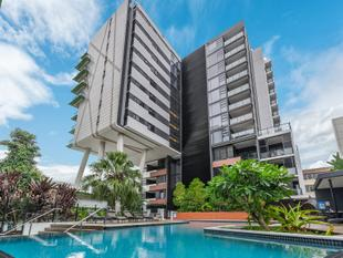 Modern Living within Minutes to the CBD - South Brisbane