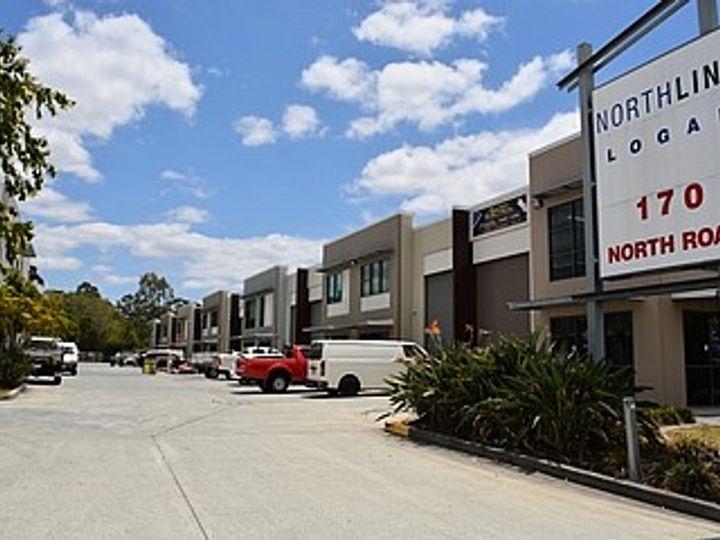 Unit 2/170-172 North Road, Woodridge, QLD
