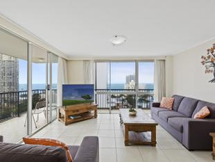 Beautifully Presented North East Facing Unit! - Surfers Paradise