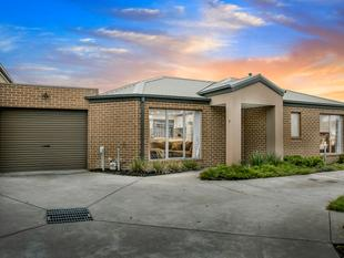 ANOTHER SOLD BY ELLIS SCHOFIELD! - Frankston