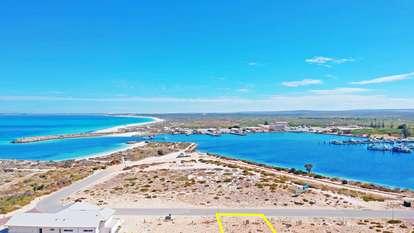 Lot 54, 33 Oceanic Way, Jurien Bay