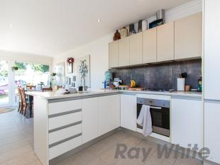 Renovated two bedroom terrace in beautiful Carrington - Carrington