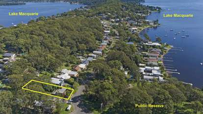 217 Skye Point Road, Coal Point