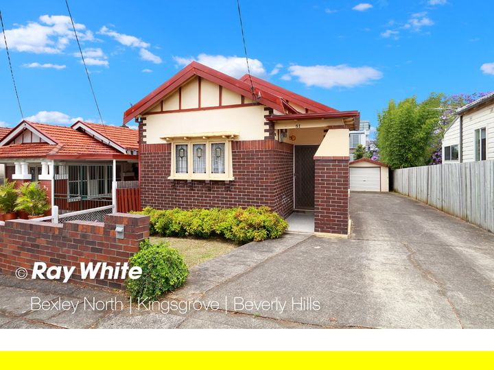 51 Viking Street, Campsie, NSW