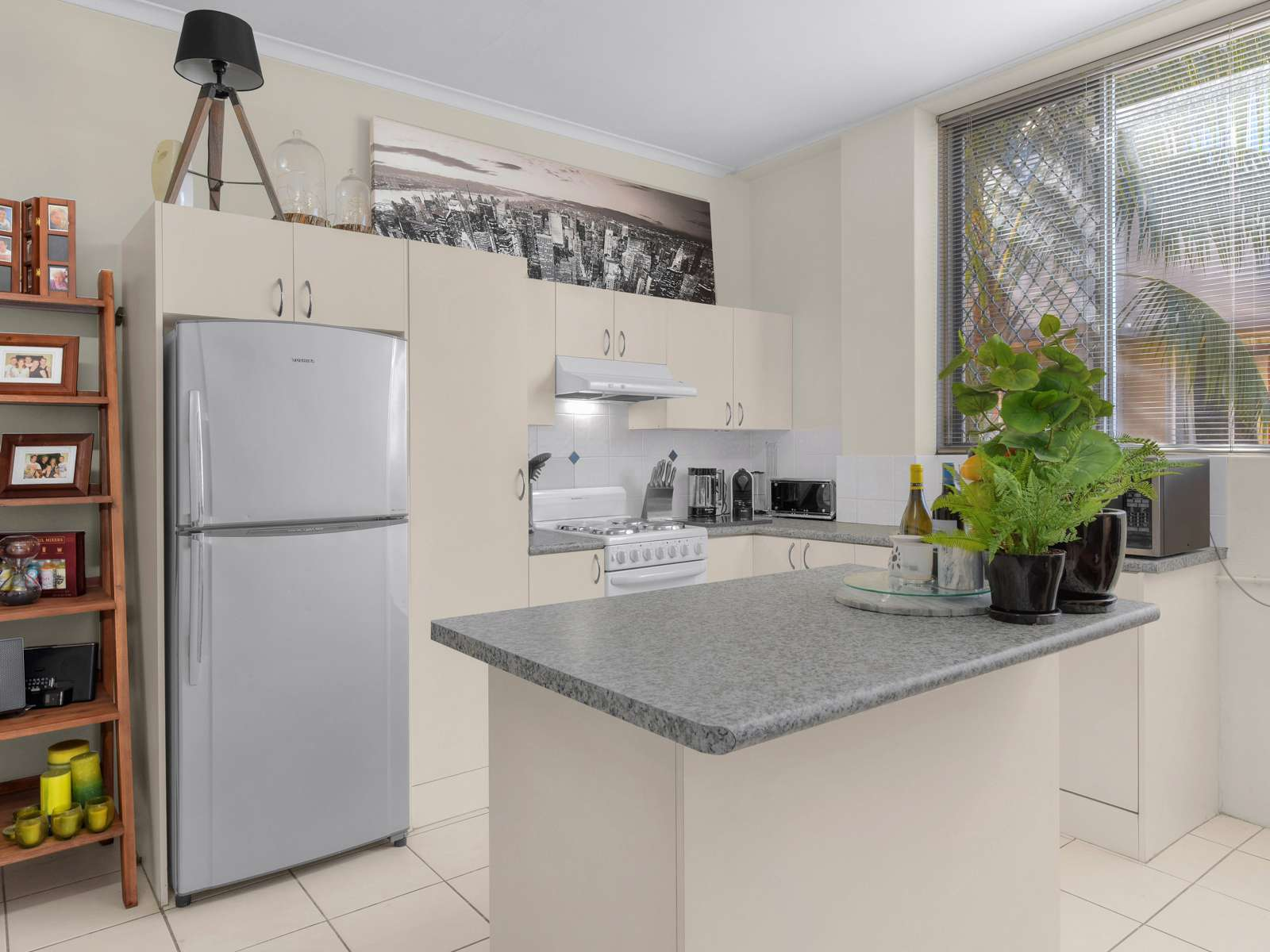 1/110 Kingsford Smith Drive, Hamilton, QLD 4007