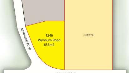 1346 Wynnum Road, Tingalpa