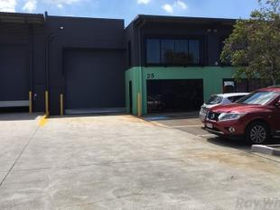 Quality Warehouse/Office Unit - Available Now - Coopers Plains
