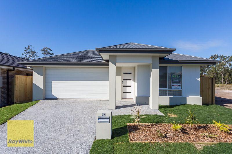 36 Walker Circuit Jimboomba Qld 4280 House For Rent Ray White Redland Bay