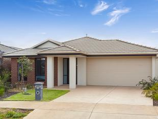 Modern lifestyle in perfect location - Curlewis