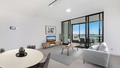 902/10 Burroway Road, Wentworth Point