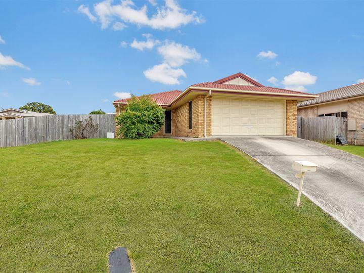 11 Patricia Place, Redbank Plains, QLD