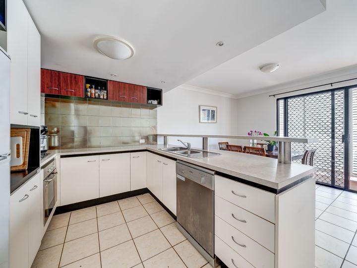 13/24 Arthur Terrace, Paddington, QLD