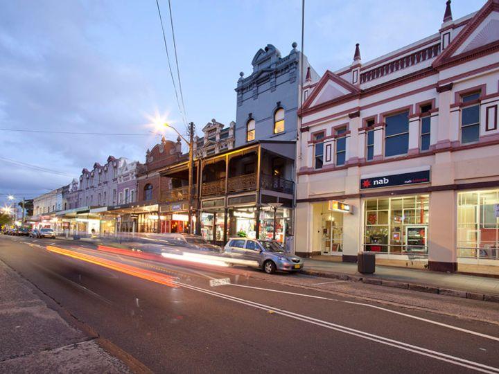 270 Darling Street, Balmain, NSW