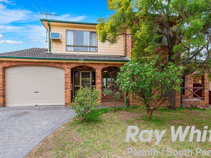 27 Guildford Road, Cambridge Park, NSW