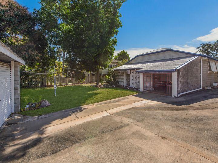 6 Parramatta Street, Belgian Gardens, QLD