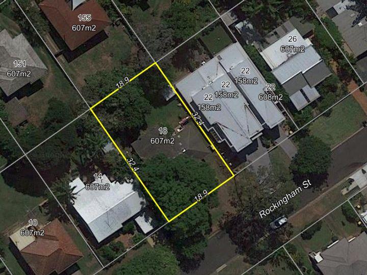 18 Rockingham Street, Mount Gravatt, QLD